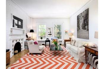 Townhouse Duplex Oasis Penthouse in Heart of Carnegie Hill meets UES in sought after Goat Hill Association with Fireplace