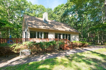 EAST HAMPTON SQUAW RD 4/3 ONE ACRE
